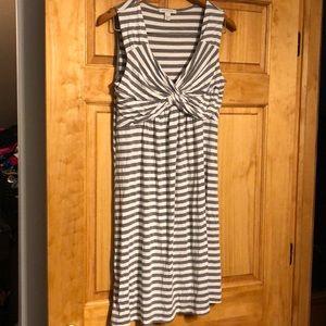 Boston Proper Summer dress, size medium